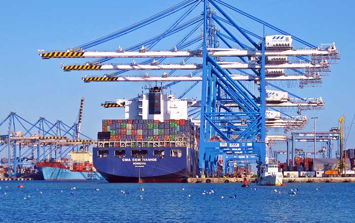 UNSM Ship Management LLC